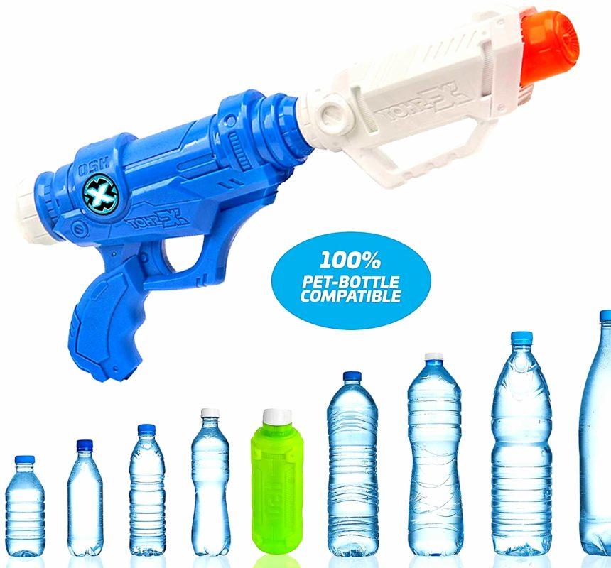 1. WASSER BLASTER ZURU X-SHOT TORNADO TIDE (2)