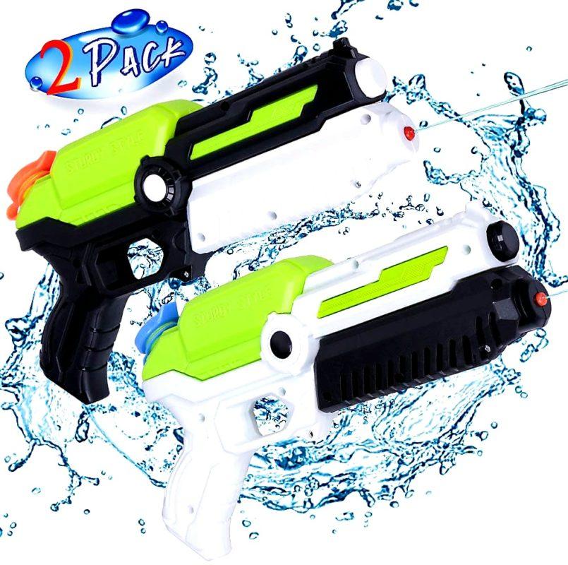 Monzooson Spritzpistole-1