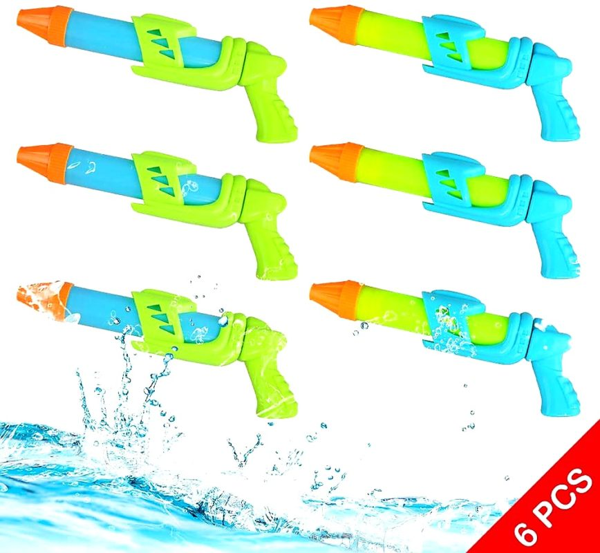 NextX Wasserspritze 1