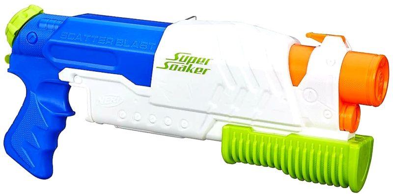 Scatter Blast Spritzpistolo-1